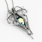 2/05/2017 10:30am - 6:00pm Sarah Thompson Sasha  Pendant
