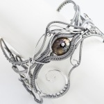 2/1/2018 10:30am-6:00pm Sarah Thompson Thru The Looking Glass Bracelet