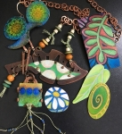 2/6/2019 2:30pm-6pm Helen Driggs Color On Metal For Jewelry