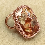 2/8/2019 2:30pm-6pm Melody MacDuffee Spiral Ring
