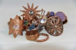 2/04/2015 2:30pm - 6:00pm Cindy Goldrick Soldered Ring Riot