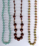 2/2/2019 10:30am-2pm Phyllis  Martin-Rennie Intro To Beading ,Pearl Knoting & More