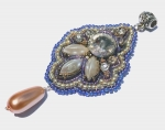 2/3/2019 10:30am-2pm Olga Dillow Pendant Elegance
