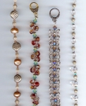 1/30/2020 2:30pm-6pm Phyllis Martin-Rennie Pearl Knotting/ Intro 2 Beading