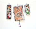 1/31/2020 2:30pm-6pm Phyllis Martin-Rennie Oh, My Soldered Pendants !