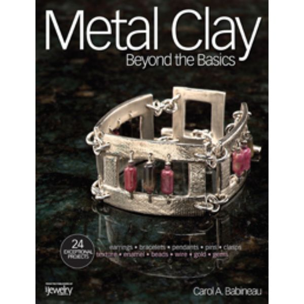 Metal Clay Books