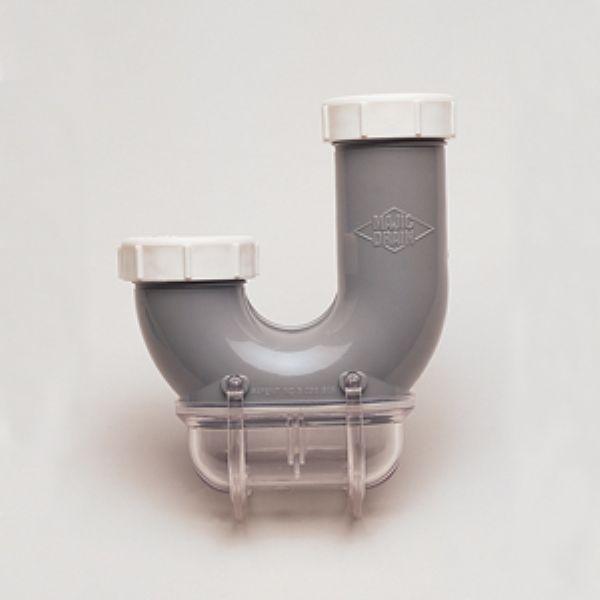 Sink Trap : CLN-220.00 - Majic Drain Sink Trap