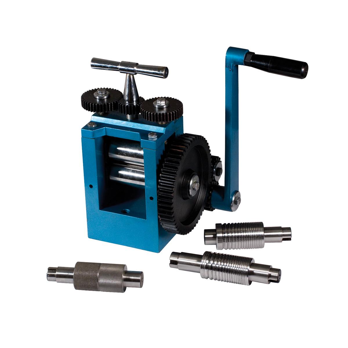 Mil 280 10 Rolling Mill 80 Millimeters