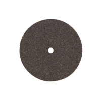Flat Separating Discs, 1 Inch by .023 Inch, Pack of 100||ABR-197.30