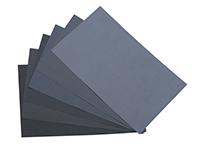 WET/DRY PAPER 9 x 11, 1200grit- BX/HD||ABR-501.40