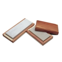 Bench Stone, Hard Arkansas, Fine Grit, 4 by 2 by 1/2 Inch||ABR-800.10