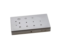 STEEL RIVETING BLOCK||ANV-120.00
