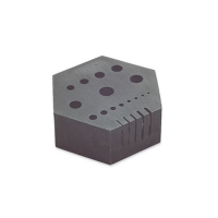 Hexagonal Anvil, 1-5/8 Inch by 3/4 Inch||ANV-170.00