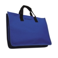 Canvas Tote, Opens Flat, 11 by 15 Inches||BAG-100.15
