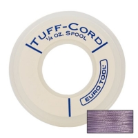 Tuff-Cord Beading Cord, Lavender, Size 2, 66 Yards||BDC-511.02