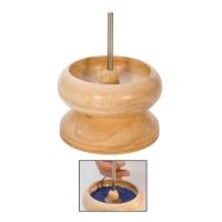 Wooden Bead-EZ Spinner||BDT-250.00