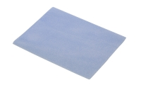 Bead Mat, 9 x 12 Inches, Pack of 50, Blue||BDT-335.03