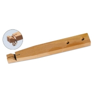 Wooden Ring Cutting Jig, 5-5/8 Inches||BPN-110.00