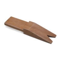 Bench Pin, With V Slot, 7 Inches by 1-3/4 Inches||BPN-122.08