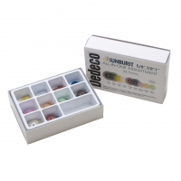 SUNBURST ALL-IN-ONE ASSORTMENT 83/KIT||BRS-600.01