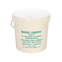 Magic Green Powder Concentrate, 10 Pound Tub||CLN-120.10
