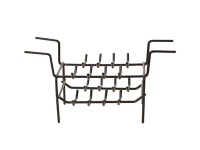 Cleaning Rack, Standing, 32 Hooks||CLN-605.50