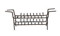 Cleaning Rack, Standing, 64 Hooks||CLN-606.00