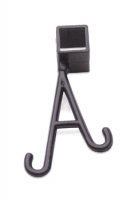 Cleaning Rack with Movable Hooks, Replacement Hook||CLN-609.01