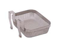 Universal Cleaning Basket, Fine Mesh||CLN-650.10
