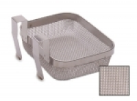 Universal Cleaning Basket, Extra-Fine Mesh||CLN-650.20