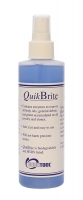 QuickBrite Cleaning Solution, 8 Ounces, 12 Pack||CLN-855.08