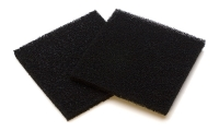 Replacement Carbon Filters, PK/2||CLN-950.02