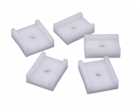 Nylon Die Set, Square and Rectangular, 5 Piece Set||CRY-905.25
