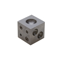 STEEL DAPPING CUBE||DAP-121.00