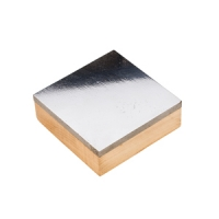 Steel and Wood Bench Block, 3 Inches||DAP-503.00