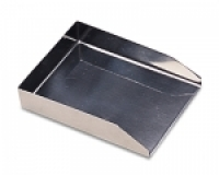 Diamond and Stone Shovel, Large Square Shovel, 2-1/8 Inch by 3-1/8 Inch||DIA-253.00