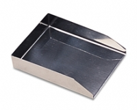 Square Shovel, 1-3/4 by 2-1/2 Inches||DIA-253.10