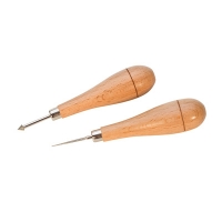 Diamond Coated Bead Reamer Set, 2 Piece Set||DIB-270.01