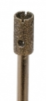 Diamond Core Drill Bits, 5.00 Millimeters||DIB-505.00