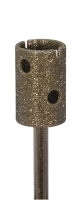 Diamond Core Drill Bits, 10.00 Millimeters||DIB-510.00