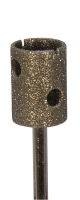Diamond Core Drill Bits, 11.00 Millimeters||DIB-511.00
