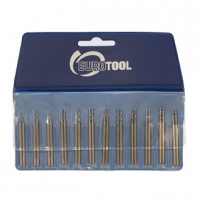Uniform Shank Twist Drills, 24 Piece Set||DRL-250.00