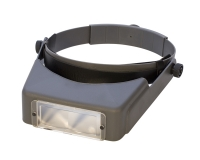 CLEARSIGHT HEADBAND MAGNIFIER #5||ELP-565.05