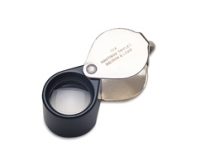 Bausch and Lomb Hastings Triplet Loupe, 14X, 3/4 Inch Focus||ELP-830.00