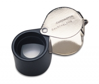 Bausch and Lomb Coddington Magnifiers, 10X, 1 Inch Focus||ELP-835.00