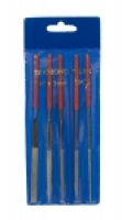 Diamond Needle File Set, Set of 5||FIL-970.00