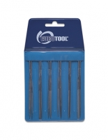 Mini Needle File Set, 12 Piece Set, 4 Inches||FIL-990.00