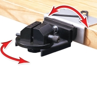 GRS Multi-Purpose Vise (Vise Only, mounting adapter and plate sold separately)||G04-628