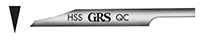 #1 QC HSS KNIFE GRAVER||G22-471
