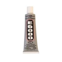 E-6000 Adhesive, 1 Ounce||GLU-600.01